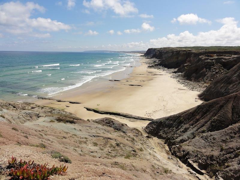 Portugalske pláže